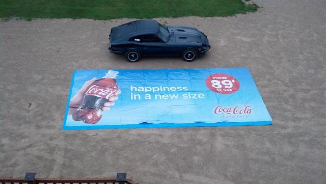 Coke 12X24
