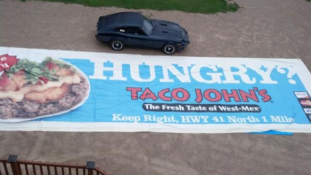 Taco Johns 14X48
